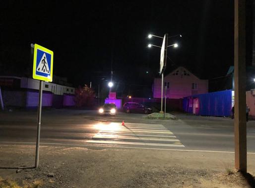 В Солнечногорске ищут очевидцев ДТП