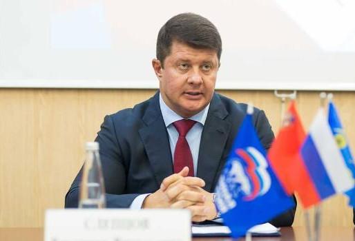 В Андреевке начнут проектирование строительства школы и дополнительной пристройки на 300 мест