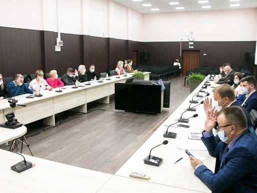 Административная комиссия Солнечногорска рассмотрела за неделю более 60 правонарушений