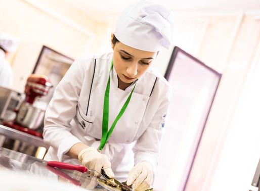 Битва «На ножах» снова в Солнечногорске: шеф-повара школьных столовых сразятся за звание лучшего