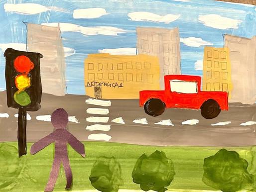 В Солнечногорске подвели итоги конкурса «Безопасное детство — глазами детей»