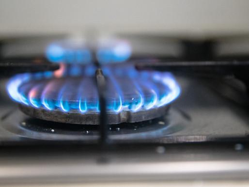 Дома более 300 жителей Радумли перевели на природный газ