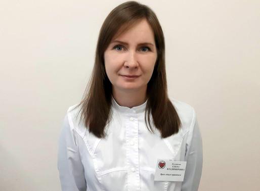 В поликлинике Солнечногорска начал работу новый специалист