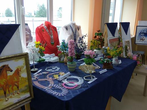 В Солнечногорье пройдет ярмарка мастеров декоративно-прикладного искусства
