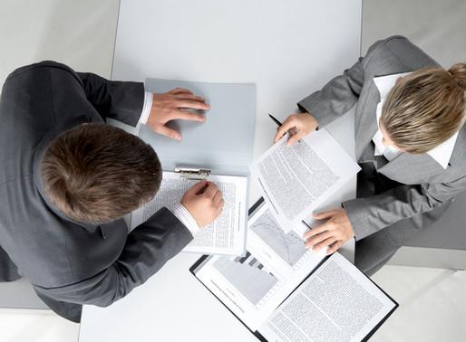 Солнечногорцы могут получить консультации по трудовому законодательству