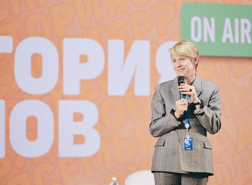 В Солнечногорске рассказали о создании и развитии образовательных проектов на примере «Сириуса»