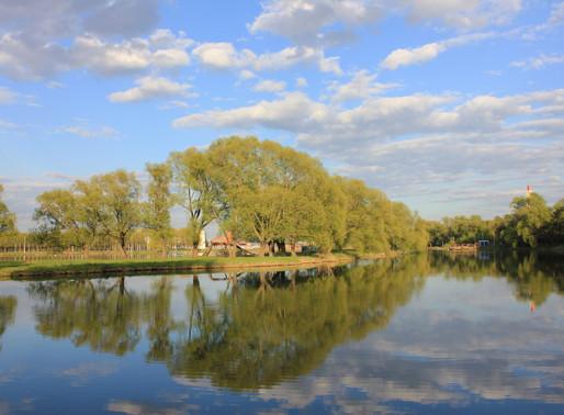 Жителям Солнечногорья рассказали о лучших смотровых площадках региона