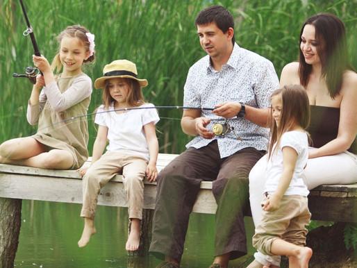 Солнечногорцам рассказали о лучших местах для отдыха всей семьей
