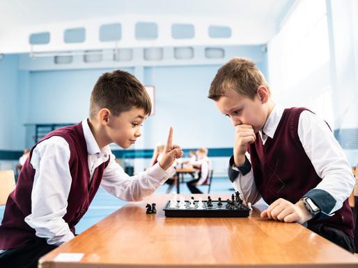 Гамбит для самых юных: солнечногорские школьники приняли участие в соревнованиях по шахматам