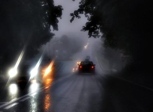 Солнечногорских водителей предупреждают об ухудшении погодных условий