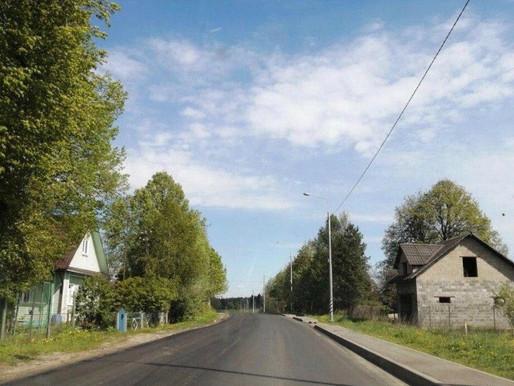 В Солнечногорске отремонтируют дороги к образовательным учреждениям
