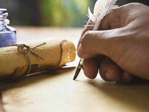 Жителей Солнечногорья обучать письму пером