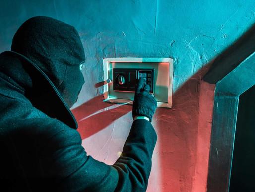 Солнечногорские полицейские задержали подозреваемого в грабеже
