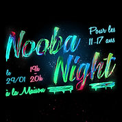 Nooba Night