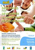 Développer ses compétences psychosociales