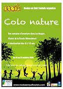 Colo Nature 4-10 ans