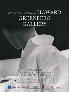Howard Greenberg Galery CAMPREDON centre d'art