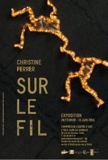 Christine Ferrer CAMPREDON centre d'art