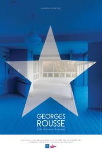 Georges Rousse CAMPREDON centre d'art