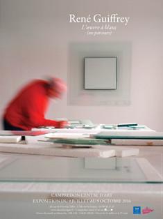 René Guiffrey CAMPREDON centre d'art