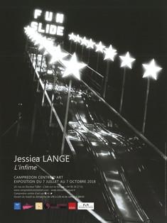 Jessica Lange CAMPREDON centre d'art