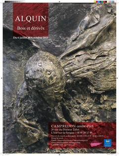 Alquin CAMPREDON centre d'art