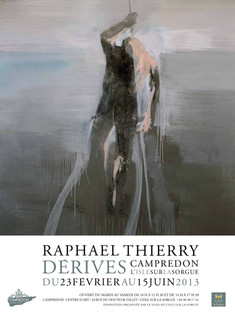 Raphaël Thierry CAMPREDON centre d'art
