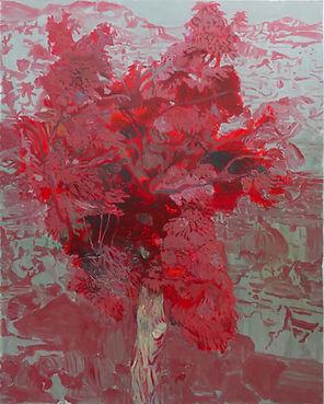L'arbre rouge - Joël Brisse