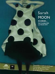 Sarah Moon CAMPREDON centre d'art