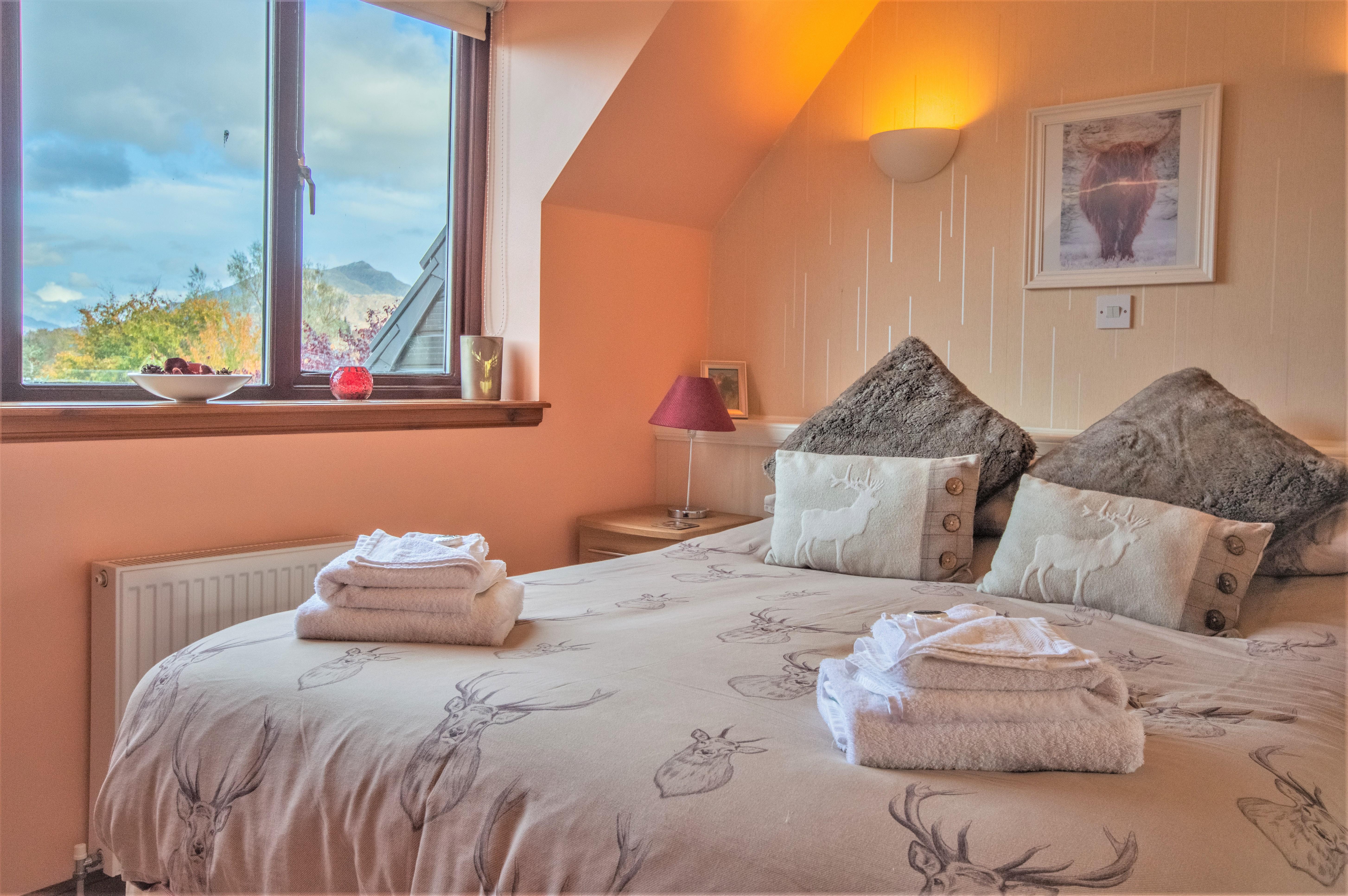 Loch Sunart Room