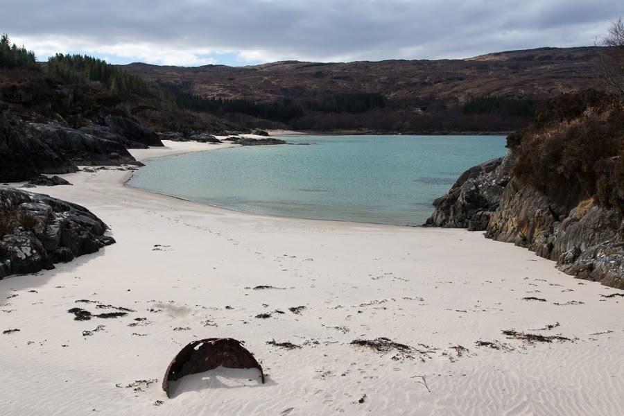 ardtoe beach 2