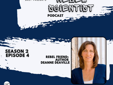 Episode 4  -How difficult is the keto diet really? And should you try it? Deanne Deaville