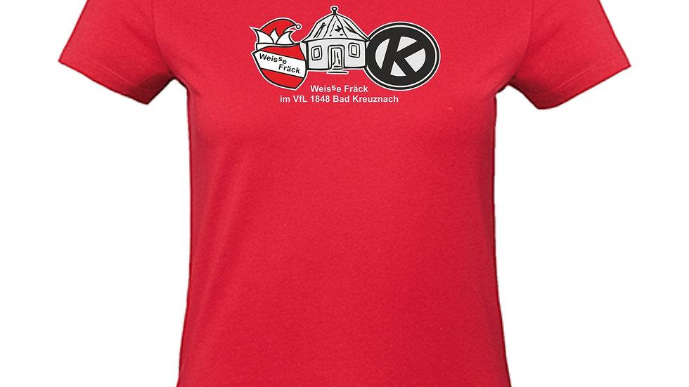 T-Shirt- woman