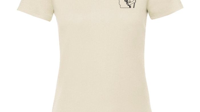 Ladies´ Pure Organic Tee