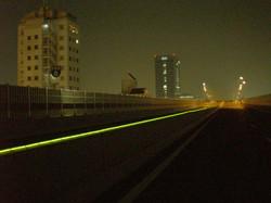 阪神高速道路 油小路