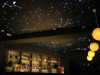 金山ほしあかり 星空照明