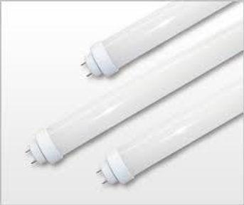 LED蛍光灯交換工事