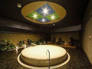 アパホテル&リゾート東京ベイ幕張イーストウイング水中照明