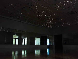 KONAMI 星空照明
