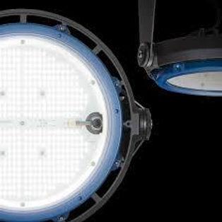 LED照明灯交換工事