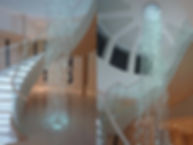 ニューヨーク・ニューヨーク ファイバーカーテン照明