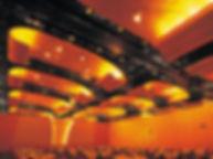 ウェスティンホテル淡路 ステラ 星空照明