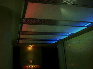 HOTEL EPO 間接照明