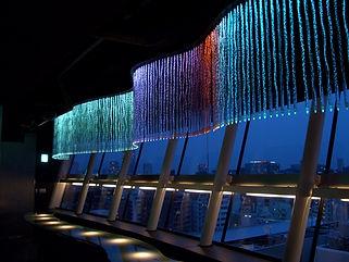 シティプラザ大阪 イベント照明