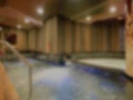 センチュリオン・ホテル・グランド赤坂 水中照明