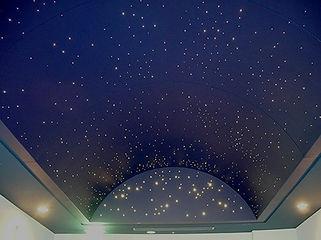 京成ホテルミラマーレ 星空照明