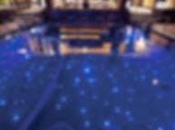 竜泉寺の湯 八王子みなみ野店 ほたる 星空水中照明