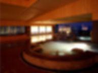 ホテル小暮 バイブラバス 水中照明