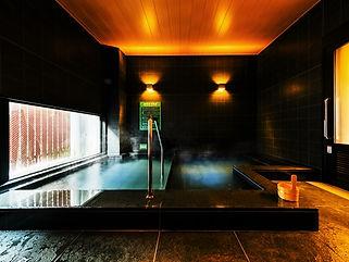 スーパーホテル錦糸町水中照明
