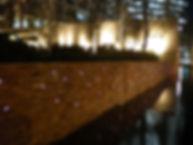 パークシティー豊洲 埋設照明